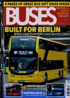 Buses Magazine Issue DEC 20