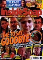 Inside Soap Magazine Issue 17/11/2020