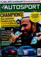 Autosport Magazine Issue 19/11/2020