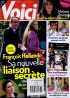 Voici French Magazine Issue NO 1719