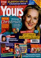 Yours Magazine Issue 17/11/2020
