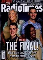 Radio Times London Edition Magazine Issue 21/11/2020