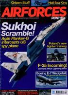 Airforces Magazine Issue DEC 20