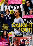 Heat Magazine Issue 21/11/2020