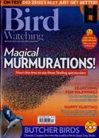 Bird Watching Magazine Issue DEC 20