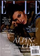 Elle German Magazine Issue NO 11