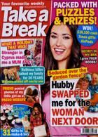 Take A Break Magazine Issue NO 48