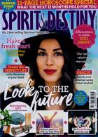 Spirit & Destiny Magazine Issue JAN 21