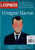 L Express Magazine Issue NO 3621