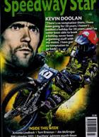 Speedway Star Magazine Issue 21/11/2020