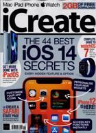 I Create Magazine Issue NO 218