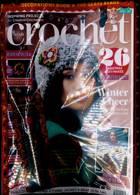 Inside Crochet Magazine Issue NO 130
