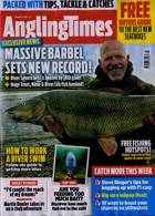 Angling Times Magazine Issue 17/11/2020