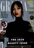 Grazia Magazine Issue 30/11/2020