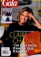 Gala French Magazine Issue NO 1433