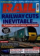 Rail Magazine Issue 18/11/2020