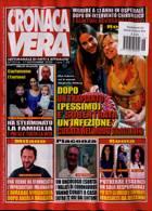 Nuova Cronaca Vera Wkly Magazine Issue NO 2516