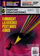 Courrier International Magazine Issue NO 1569