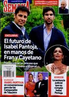 Semana Magazine Issue NO 4216