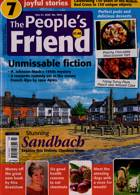 Peoples Friend Magazine Issue 21/11/2020