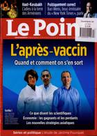 Le Point Magazine Issue NO 2517