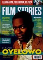 Film Stories Magazine Issue NO 21