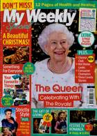 My Weekly Special Series Magazine Issue NO 70