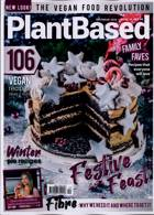 Plant Based Magazine Issue DEC 20