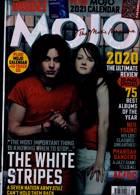 Mojo Magazine Issue JAN 21