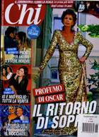 Chi Magazine Issue NO 46