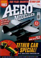 Aeromodeller Magazine Issue DEC 20