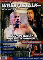 Wrestletalk Magazine Issue DEC 20