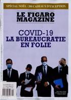 Le Figaro Magazine Issue NO 2092