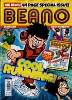 Beano Magazine Issue 21/11/2020