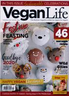 Vegan Life Magazine Issue DEC 20