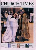 Church Times Magazine Issue 41