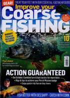 Improve Your Coarse Fishing Magazine Issue NO 370