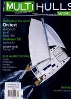Multihulls World Magazine Issue NO 174