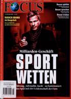Focus (German) Magazine Issue NO 48