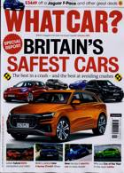 What Car Magazine Issue JAN 21
