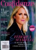 Confidenze Magazine Issue NO 48