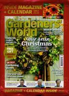 Bbc Gardeners World Magazine Issue DEC 20