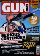 Gunmart Magazine Issue DEC 20