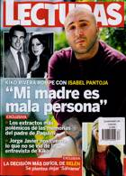 Lecturas Magazine Issue NO 3583