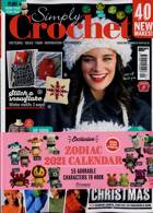 Simply Crochet Magazine Issue NO 104
