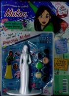 Disney Princess Create Collec Magazine Issue NO 9