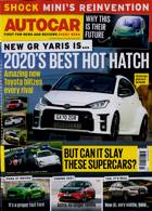 Autocar Magazine Issue 18/11/2020