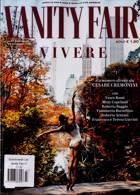 Vanity Fair Italian Magazine Issue NO 20047