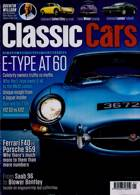 Classic Cars Magazine Issue JAN 21