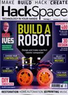 Hackspace Magazine Issue NO 37